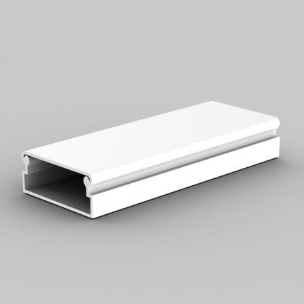 LV 40X15 HD - lišta vkládací