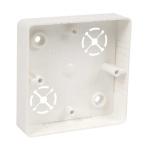 LK 80X20R/1 HB - krabice přístrojová