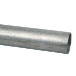 6225 ZN F - ocelová trubka bez závitu žárově zinkovaná (EN)