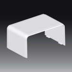 EKD 80X40HF - kryt 8502HF HB spojovací bezhalogenový