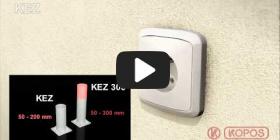 Embedded thumbnail for Instrucțiuni de instalare doza de instalații în izolație termică KEZ
